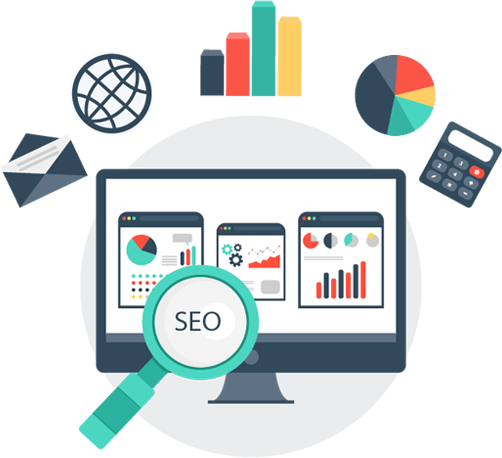 Real Estate Marketing Services: Search Engine Optimization