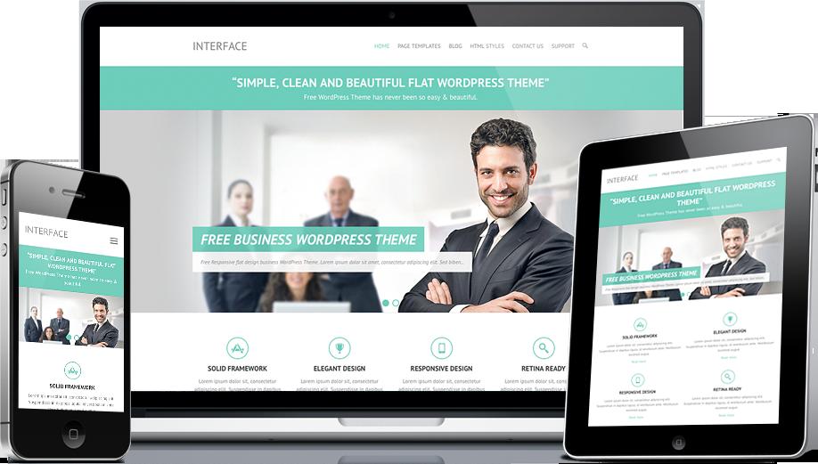Real Estate Marketing Services: MOBILE FRIENDLY WEBSITE