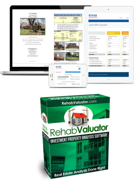 Pricing, Analytics and Real Estate Marketing Software